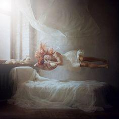 distorted gravity - Anka Zhuravleva