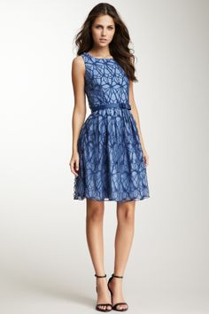 Bex Belted Dress on HauteLook