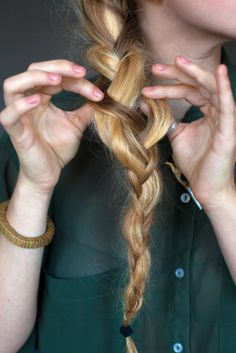 hairstyles perfect for long hair