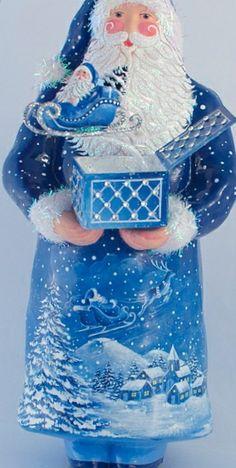 bluechristma, blue christma, beauti blue