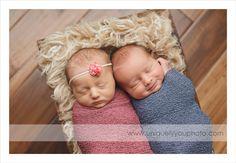 boy/girl twins