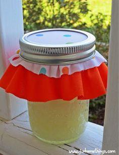 Dreamsicle Sugar Scrub--3 (natural) ingredients!