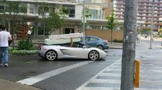 Lamborghini plus...mattresses? Really?