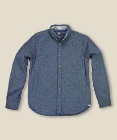 Penfield - Kemsey Shirt - Navy