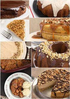 Best Thanksgiving Desserts - Bake or Break