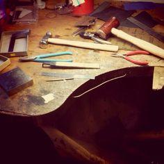 Jewellery workbench :)