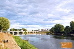 On the river in Chinon France.jpg