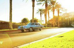 1981 1983 Chrysler Imperial front three quarter