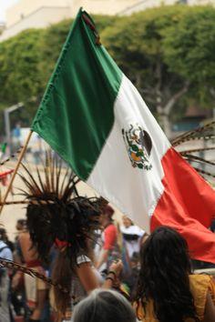 Mi Bandera bandera México #Mexican #flag #bandera #mejicana #Méjico