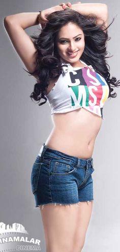 நிகிஷா பட்டேல் ஸ்டில்ஸ்!!  Actress Nikisha Latest Gallery  http://cinema.dinamalar.com/tamil_actress_stills.php?id=599