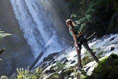 Lara Croft  Model: Jenn Croft  Photography: Superhero Photography by Adam Jay