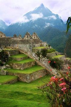 Machu Picchu,Peru | Visit us at: www.responsibletravelperu.com