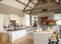 Ina Garten's Kitchen!
