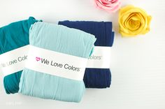 we love colors tights
