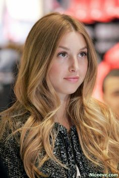 layered hairstyles, long curls, long hairstyles, trendy hairstyles, prom hairstyles, healthy hair, whitney port, wavy hairstyles, curly hair