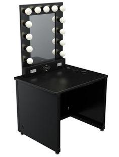 Vanity Girl vanity... potential birthday present? Do want! $749.00 #vanity #makeup #furniture