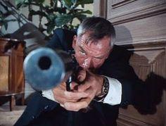 A bout portant de Don Siegel, vendredi 14 février à 14h30 et samedi 22 février à 19h au Forum des images !
