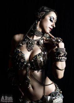 Vesna Zorman - love her bra!
