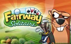 """Fairway™ is the exciting sequel to Fairway Solitaire™, the """"Best Card/Mahjong Game of 2007""""! Its unique gameplay combines solitaire with golf to create an experience unlike any other. Play sequential cards to create long runs. Long runs make long drives, and long drives make better scores!"""