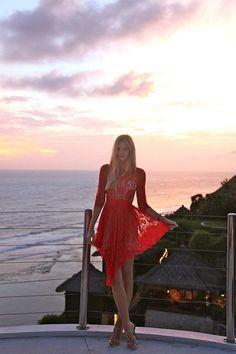 Shop this look on Kaleidoscope (dress, heels)  http://kalei.do/VoNMUhi92A8hw67q
