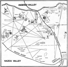 Nazca Lines <3