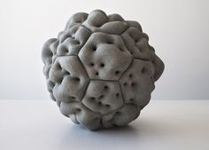 Seed (p_ball): 3d printed concrete prototype by MATSYS