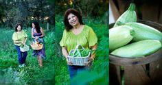Julie Taboulie: Mamas Glorious Garden