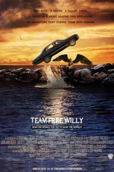 Team Free Willy xD