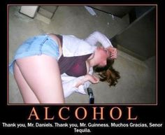 drinking+bad+pictures | Alcohol Effects Image