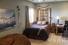 outdoor theme bedrooms on pinterest