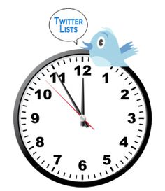 How to Use Twitter Lists For Time Management and Profit
