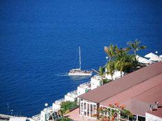Beautiful places on pinterest - Apartamentos blue star gran canaria ...