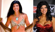 REAL HOUSEWIVES… Before and After | STOOPID HOUSEWIVES