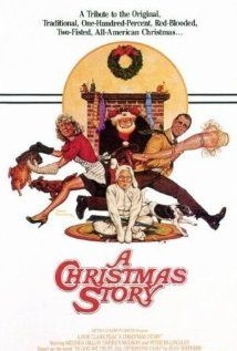 A Christmas Story (1983) - will watch on Christmas Day