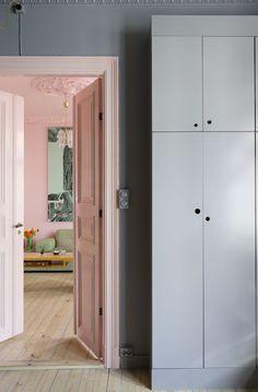 interior design, hotel interiors, pastel, home interiors, door
