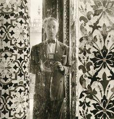Self Portrait ~ by Cecil Beaton