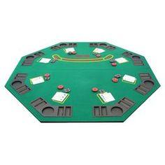 Binghamton Folding Game Table