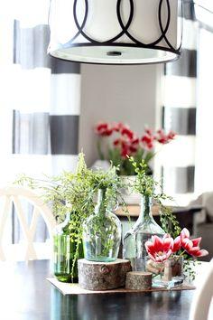 home decor table set