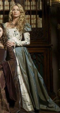 Jane Seymour, The Tudors.