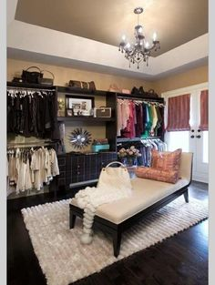 a spare room in your house can turn into this