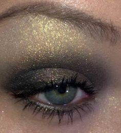 sparkly :)