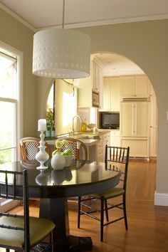 How to Get the Pendant Light Right by Houzz