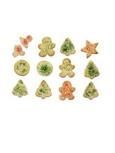 Make sure sweet treats arrive intact with our cookie shipping guide. #EasiestHolidayEver #FNMag