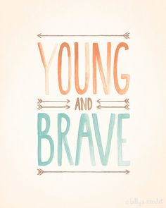 Young & Brave