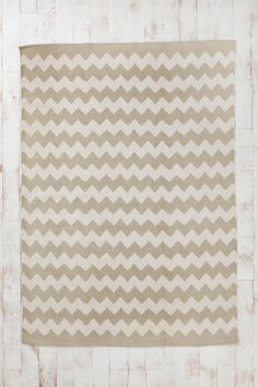 UrbanOutfitters.com > Zigzag Rug