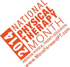 October is National Physical Therapy Month! Celebrate the profession and share the experience of physical therapy with your community. Share your posts, photos, and videos with us by using the #PTmonth hashtag!
