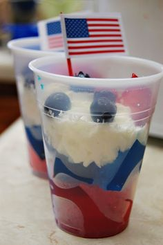 4th of July Food More Ideas