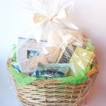 Gift Basket for Breast Cancer Patient During Chemotherapy Gift Baskets, Gift Advic, Gift Idea
