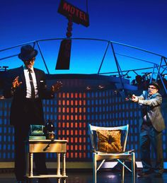 Catch Me If You Can - Broadway Musical