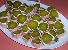 Pickle Rolls.